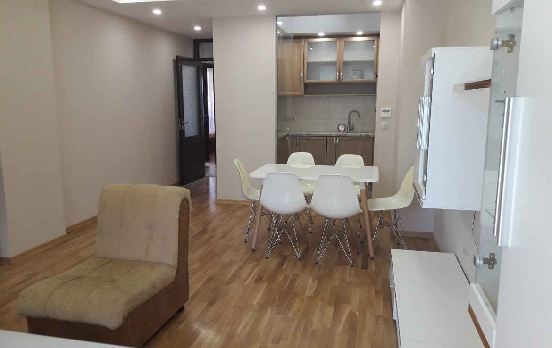 3 Bedroom Apartment Iztok Este Gated Complex Myhome